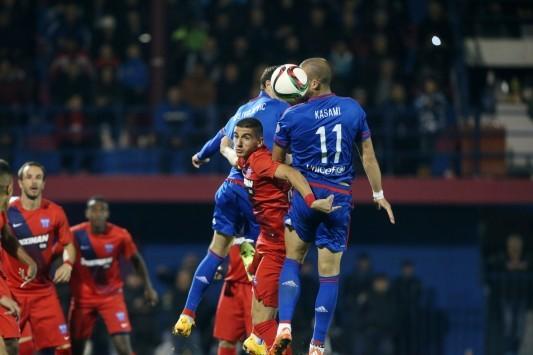 Ολυμπιακός - Βέροια 1-0 LIVE `Πρωτάθλημα ξανά στον Πειραιά`, τραγουδούν