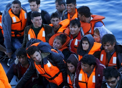 Μούδιασμα! Τρία εκατομμύρια άνθρωποι στην Τουρκία περιμένουν να έρθουν στα ελληνικά νησιά! Η κυνικές ομολογίες της τουρκικής μαφίας κι ο τιμοκατάλογος