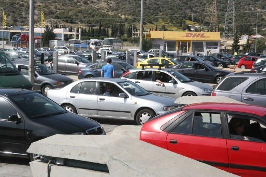 Αύξηση και στη φορολογία των μεταχειρισμένων αυτοκινήτων;
