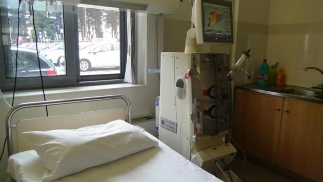 Μηχανήματα αιμοκάθαρσης παρέδωσε στο Παναρκαδικό νοσοκομείο η Παναρκαδική Ομοσπονδία Αμερικής
