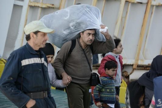 Η Frontex ζητάει 1.500 αστυνομικούς για την Ελλάδα
