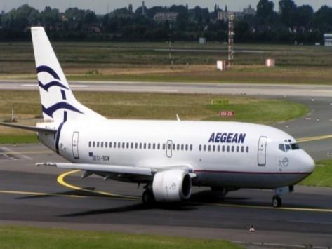 H Aegean `προσγειώνει` τη Ryanair και... `καρφώνει`:  Αυτή είναι η λύση για ανάπτυξη!