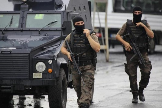 Τρομοκρατία: Να φύγουν άμεσα από την Τουρκία συστήνει στους πολίτες του το Ισραήλ