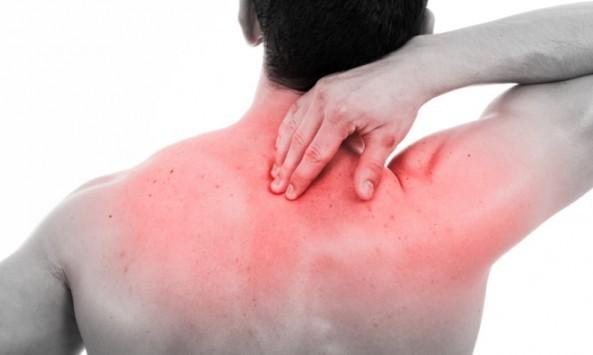 Ψύξη: Τι να κάνετε όταν έχετε πόνο και «πιάσιμο»