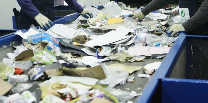 Στροφή στην ανακύκλωση! Αύξηση 10% με 488 χιλιάδες τόνους υλικών το 2015