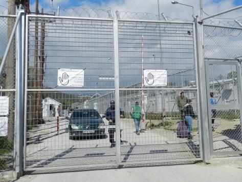 Στέλνουν πίσω στην Τουρκία μετανάστες και πρόσφυγες