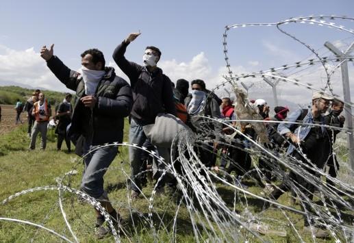 Τόσκας: Οι χθεσινοί δαρμένοι θα είναι αυριανοί τζιχαντιστές αν δεν προσέξουμε