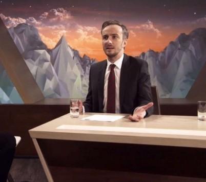 Ο Ερντογάν ζητά τη δίωξη κωμικού ηθοποιού και η Γερμανία... εξετάζει το αίτημά του