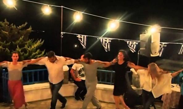 Μεγάλη έρευνα δείχνει τι προσφέρουν στην υγεία σας οι ελληνικοί παραδοσιακοί χοροί