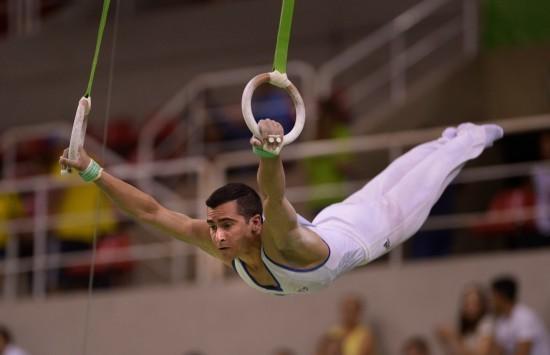 Στους Ολυμπιακούς Αγώνες του Ρίο ο Μάρας!