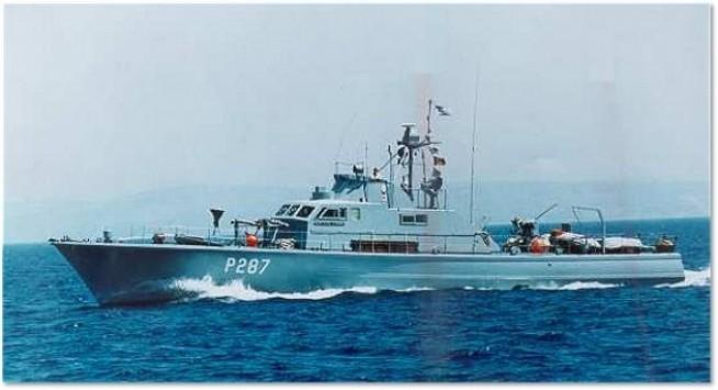 Οινούσσες - Νέα πρόκληση: Τουρκική κανονιοφόρος αλώνιζε στα χωρικά μας ύδατα!