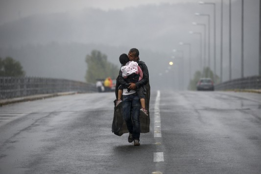 Βραβεία Pulitzer: Τρείς Έλληνες ανάμεσα στους νικητές