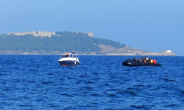 Βόρειο Αιγαίο: Αυξημένες οι ροές προσφύγων και μεταναστών - Πόσοι πέρασαν το τελευταίο 24ωρο σε Λέσβο, Χίο και Σάμο!
