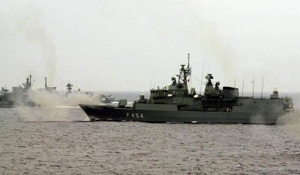 Επικίνδυνες εξελίξεις στο Αιγαίο - Τούρκοι απείλησαν Έλληνα ψαρά - Έσπευσε στο σημείο το Πολεμικό Ναυτικό