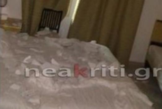 Κρήτη: Πανικός σε μαθητική εκδρομή στην Ιταλία - Δείτε τι συνέβη στο ξενοδοχείο που κοιμόντουσαν τα παιδιά!