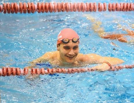 Ευρωπαϊκό κολύμβησης ΑμεΑ: `Ασημένιος` ο Μιχαλεντζάκης