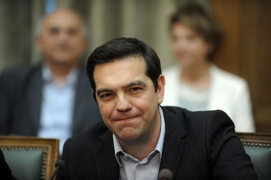 Τσίπρας στο υπουργικό: Εμείς προτείναμε τον κόφτη - Δεν είναι ούτε μέτρα ούτε Μνημόνιο!