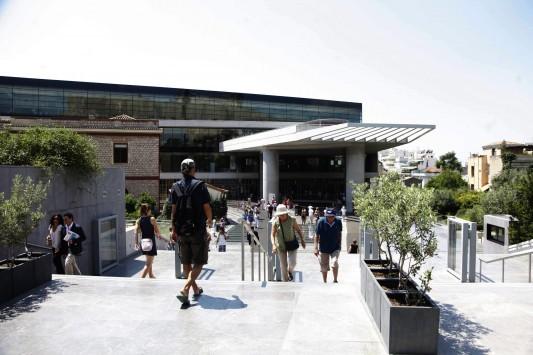 Ελεύθερη η είσοδος σε όλα τα μουσεία την ερχόμενη Τετάρτη