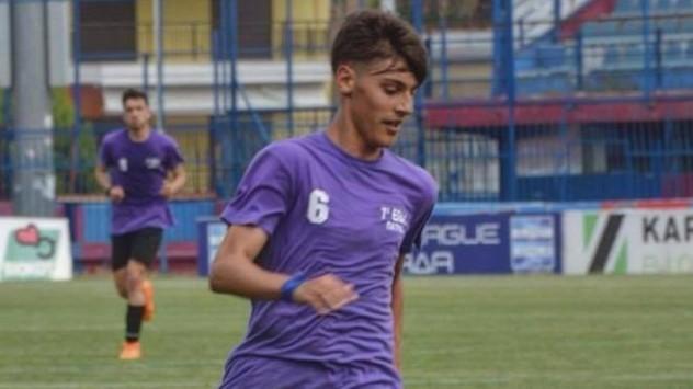 Θρήνος στην Πάτρα! Έχασε τη μάχη για τη ζωή 17χρονος ποδοσφαιριστής