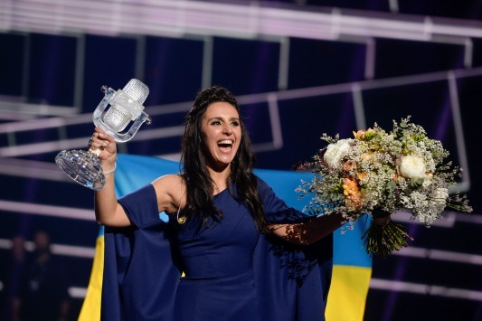 Eurovision 2016: Η νίκη της Jamala με `άρωμα` Κριμαίας `αναζωπυρώνει` την κόντρα Ρωσίας - Ουκρανίας στην πιο πολιτική Eurovision της ιστορίας!