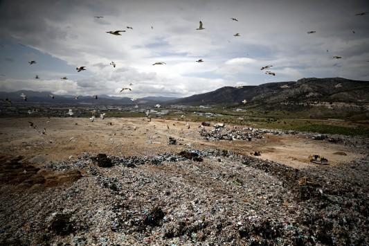 Κόρινθος: Πρόστιμο 10.000€ για μόλυνση του περιβάλλοντος - Τι διαπιστώθηκε στον ΧΥΤΑ  του δήμου Σικυωνίων!