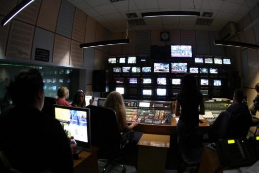 Μία επιπλέον άδεια για τηλεοπτικό σταθμό πανελλαδικής εμβέλειας με έδρα τη Θεσσαλονίκη ζητούν πέντε επιχειρηματίες
