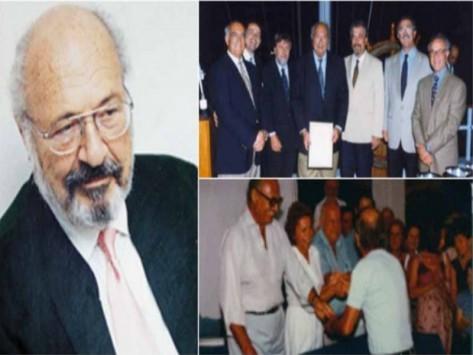 Πέθανε σε ηλικία 86 χρονών ο εφοπλιστής Γιάννης Γουλανδρής