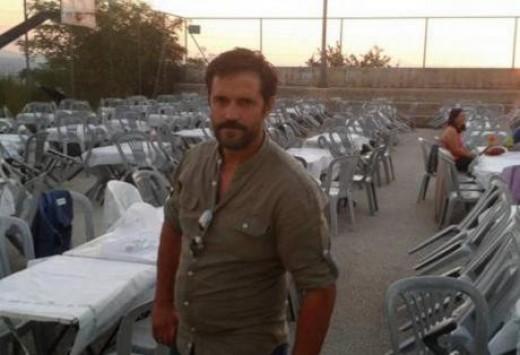 Πάτρα: Γλίστρησε και σκοτώθηκε ο Βασίλης Παναγόπουλος - Άφησε ορφανά τα δύο ανήλικα παιδιά του (Φωτό)!