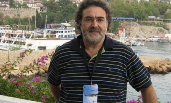 `Έφυγε` ο δημοσιογράφος Γιάννης Κουτελιέρης