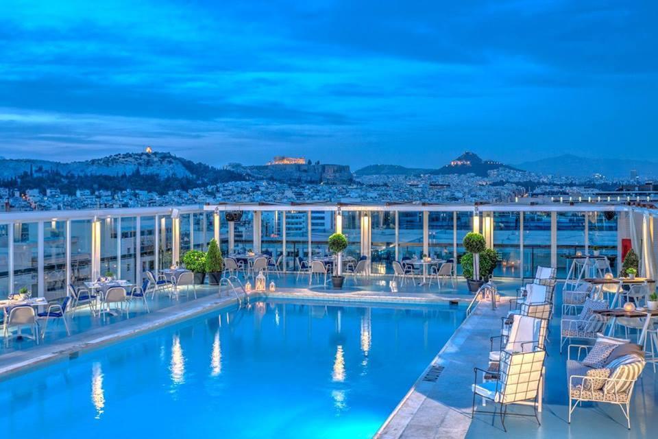 Ανατροπές στο ξενοδοχειακό χάρτη της Αθήνας