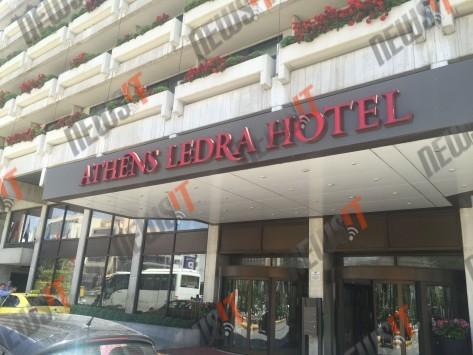 Λουκέτο στο Athens Ledra! Επίσχεση εργασίας από το προσωπικό - Οφειλές εκατομμυρίων ευρώ