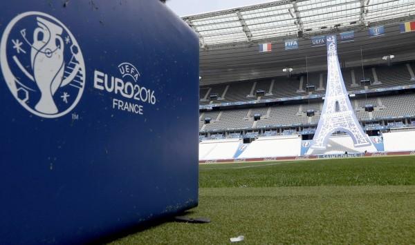 Euro 2016: Η γιορτή ξεκινάει! Το πρόγραμμα της πρώτης μέρας