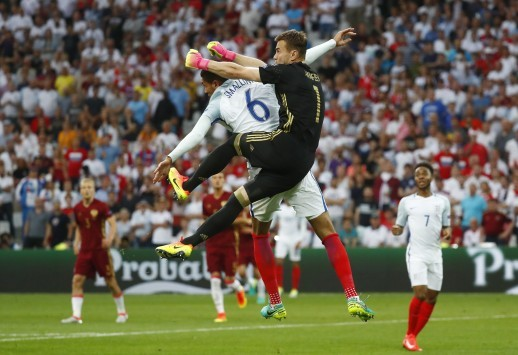 Euro 2016: Aγγλία - Ρωσία 0-0 LIVE - Μέσα μπάλα, έξω ξύλο και αίμα