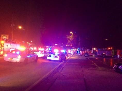 Ακραίοι ισλαμιστές πίσω από τη σφαγή σε gay club του Ορλάντο με τους 20 νεκρούς; Αμερικανός αφγανικής καταγωγής ο δράστης