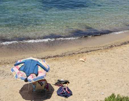 Αυτές είναι οι κατάλληλες και ακατάλληλες παραλίες για κολύμβηση! Λίστα