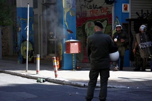 Πόσοι αστυνομικοί φρουρούν Τσίπρα, Μητσοτάκη, Τσακαλώτο, Φλαμπουράρη, Παππά, Μεϊμαράκη, Βενιζέλο;