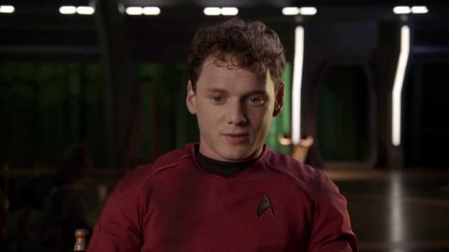 Τραγικός θάνατος για 27χρονο ηθοποιό του Star Trek