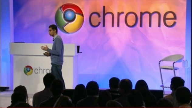 O Chrome κάνει κακό στη μπαταρία του Laptop;