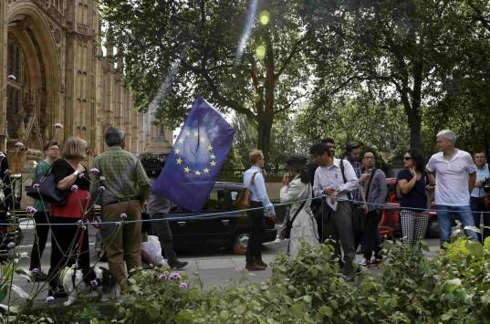 Brexit: Οι Έλληνες που πλήττονται άμεσα από αυτό!