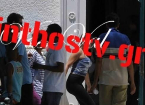 Κόρινθος: Αυτή είναι η γυναίκα που έσφαξε άντρα σε πεζόδρομο - Ξεσπούν οι συγγενείς του θύματος (Βίντεο)!