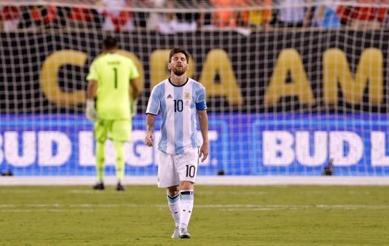 Βόμβα Μέσι! Σταματάει από την εθνική Αργεντινής