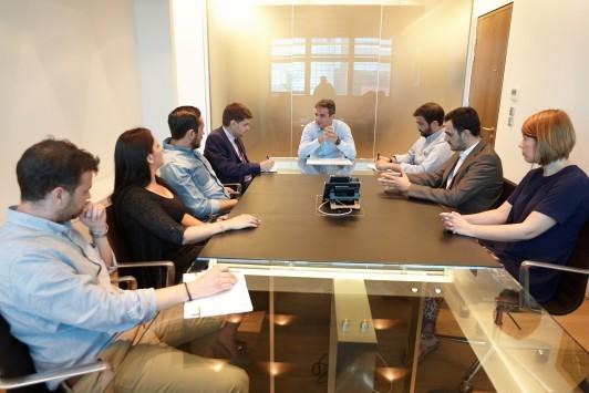 Αρχίζει η διαδικασία επανίδρυσης της ΟΝΝΕΔ με απόφαση του Κυριάκου Μητσοτάκη