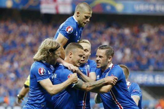 Euro 2016: Brexit και στο ποδόσφαιρο! Οι Ισλανδοί απέκλεισαν τους Άγγλους