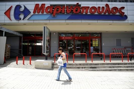 Κρίσιμη ημέρα σήμερα για την Μαρινόπουλος Α.Ε. - Ο ρόλος του Σκλαβενίτη