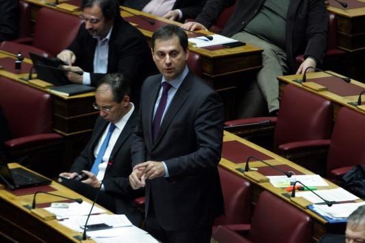 Ιδρύει κόμμα ο Χάρης Θεοχάρης - Μαζί του ο Αλέκος Παπαδόπουλος