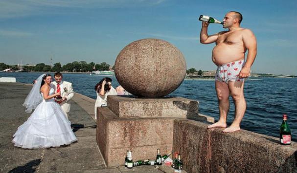 20 φωτογραφίες γάμων που είναι τραγικές - Η 10η θα σας αφήσει άφωνους!