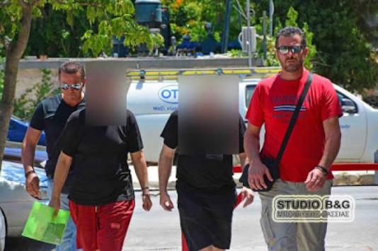Υπόθεση - φρίκη στην Αργολίδα με σεξουαλική κακοποίηση 12χρονου παιδιού - Δύο συλλήψεις