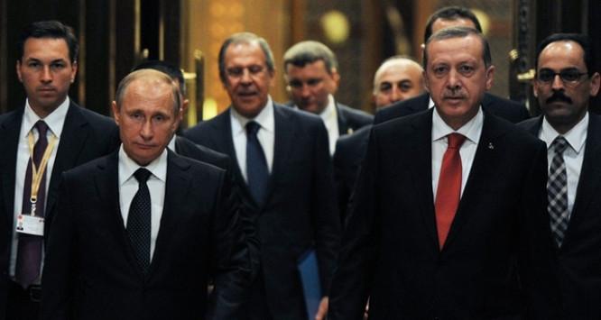 Ο Πούτιν έσωσε τον Ερντογάν; Ρώσοι άκουσαν τους πραξικοπηματίες και ενημέρωσαν τη MIT