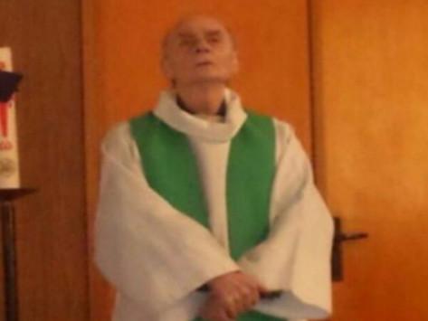 Γαλλία: Αυτός είναι ο ιερέας που δολοφονήθηκε άγρια μέσα στην εκκλησία! Ολάντ: Οι δράστες φώναζαν πως είναι τζιχαντιστές!