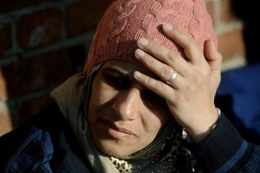 Μυτιλήνη: Η επιστροφή των αλληλέγγυων - Κατέλαβαν κτίριο τράπεζας για φιλοξενία προσφύγων και μεταναστών!